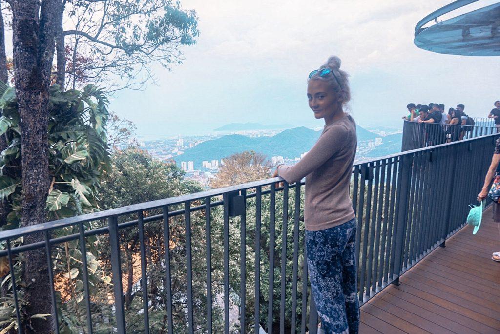 Where to hang in Penang | Penang Hill | Girl Going Global