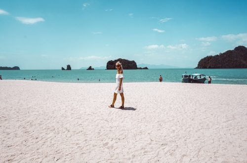 Explore Langkawi with Girl Going Global