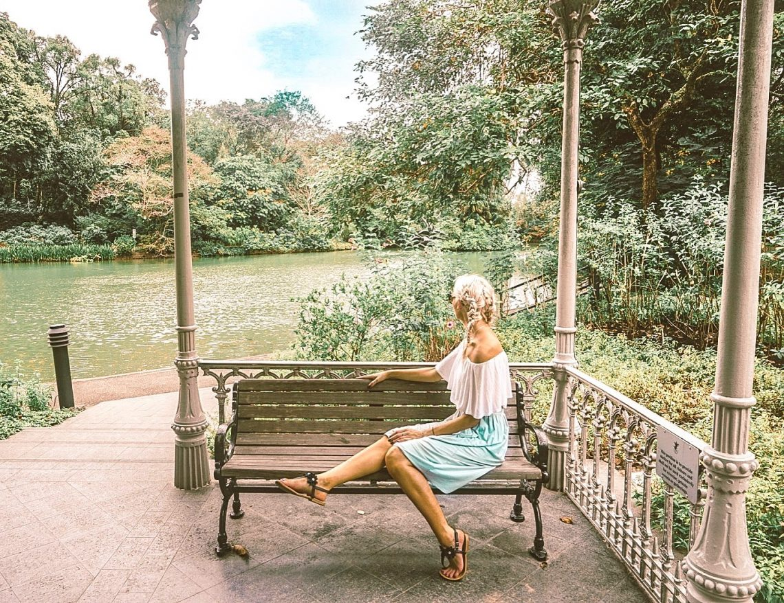 Singapore top things to do in the day | Girl Going Global