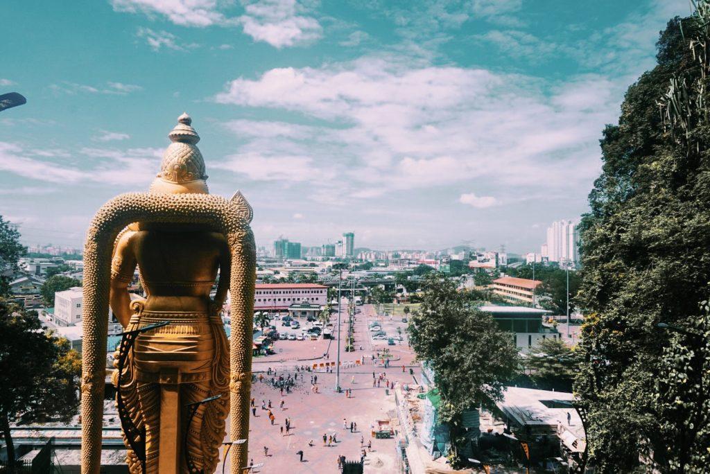 Batu Caves | Kuala Lumpur with Girl Going Global