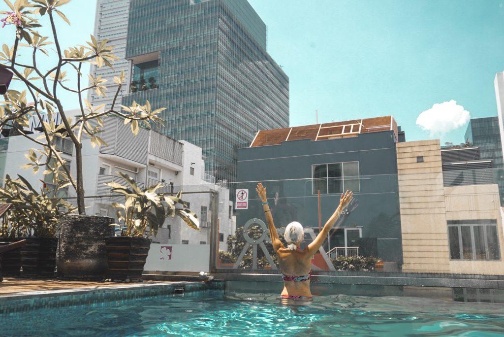 Hotel Clover | Singapore | Girl Going Global | Hong Kong StreetHotel Clover | Singapore | Girl Going Global | Hong Kong Street