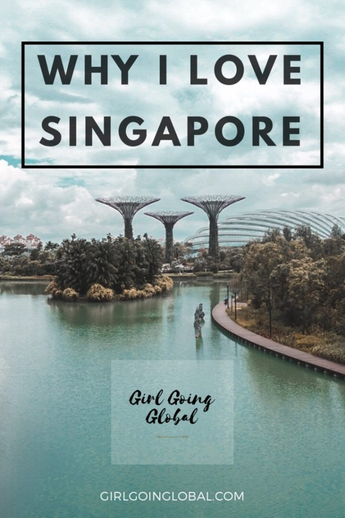 Explore Singapore with Girl Going Global | Top Tips | Where to Stay