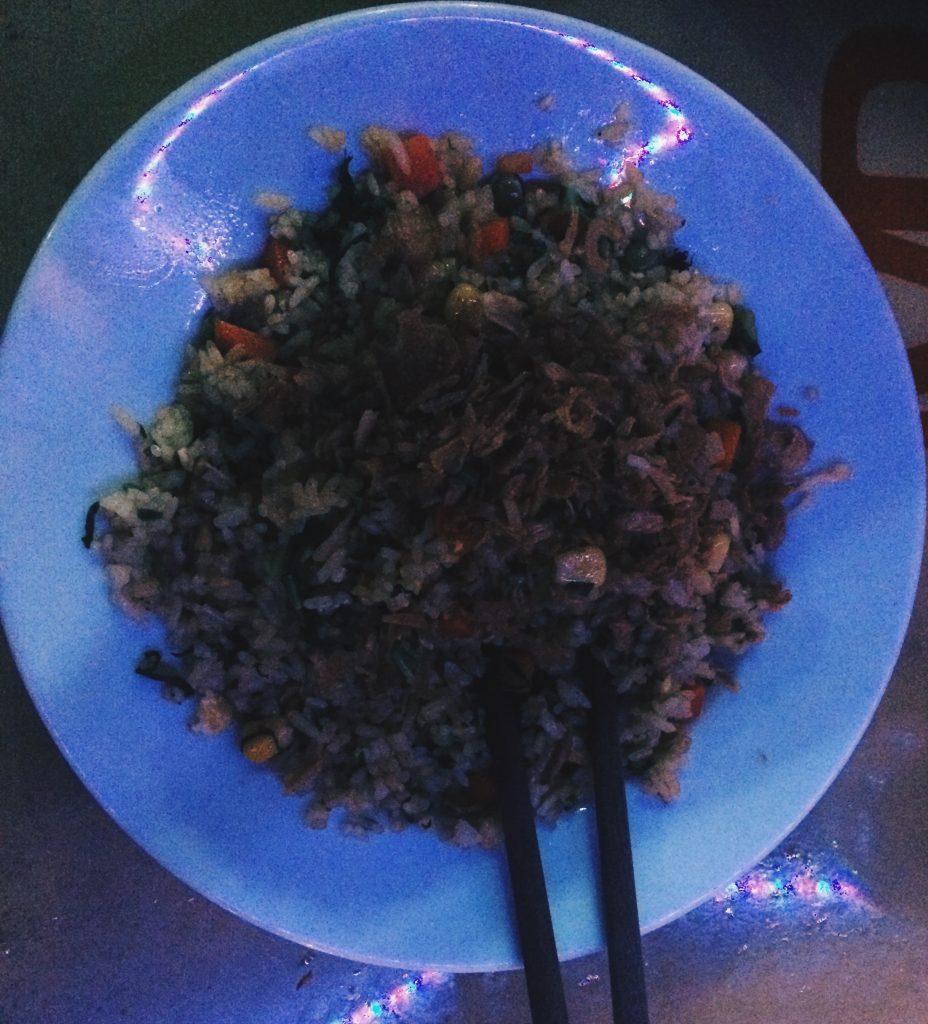 Go for dinner at Quan Bia Minh, Old Quarter, Hanoi, Vietnam