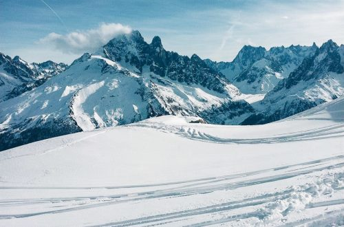 Chamonix | Ski Season | Best things to do other than ski |