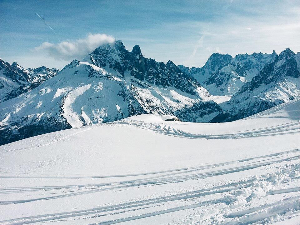 Chamonix | Ski Season | Best things to do other than ski |