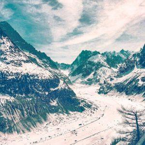 La Mer De Glace   Chamonix   Things to do   Ski Season