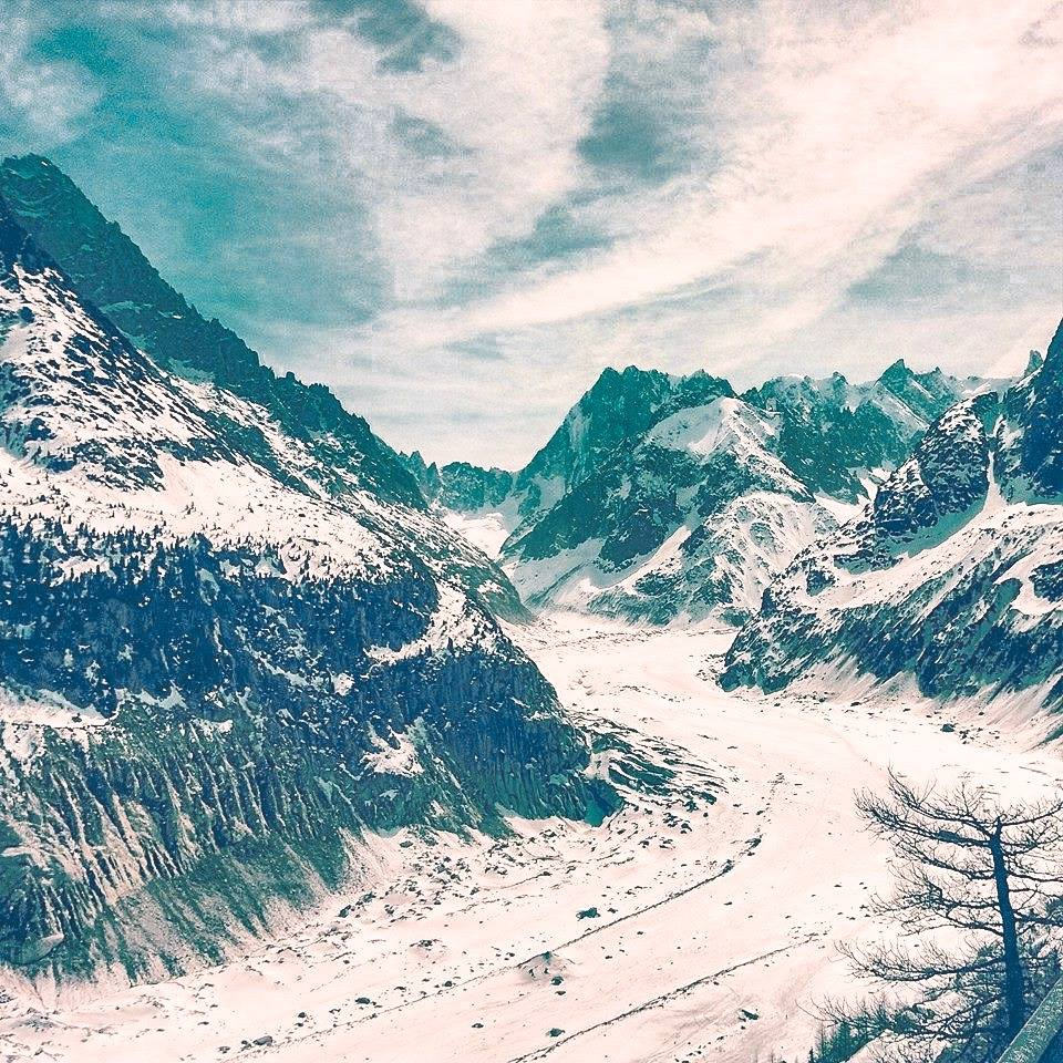 La Mer De Glace | Chamonix | Things to do | Ski Season