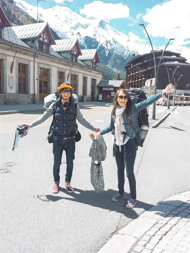 Girl Going Global | Ski Season | Chamonix | Top Tips