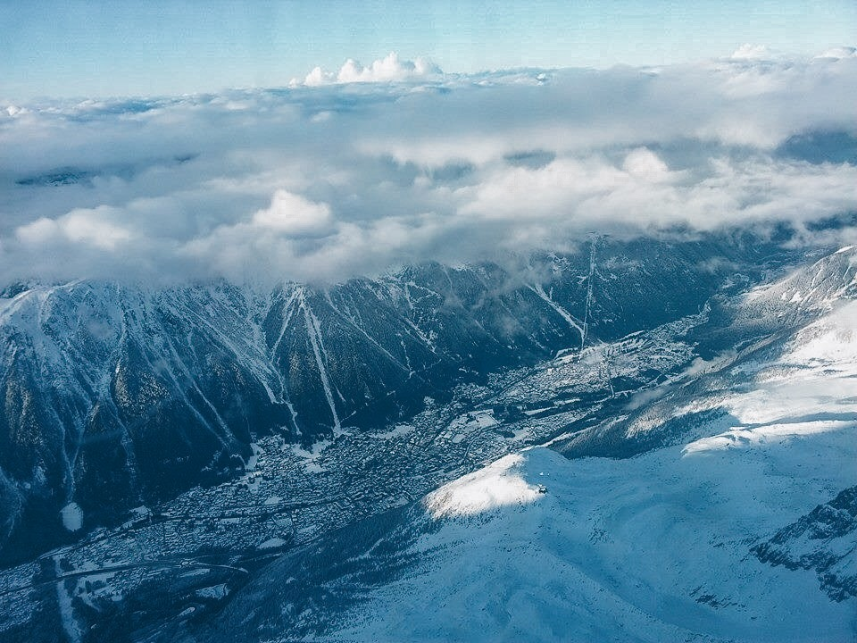 Aiguille de Midi | Chamonix
