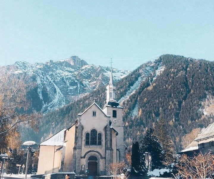 Chamonix | 20 things to do there | Girl Going Global