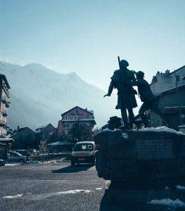 Ski Season   Chamonix   Top Things to do