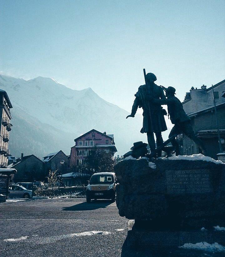 Ski Season | Chamonix | Top Things to do