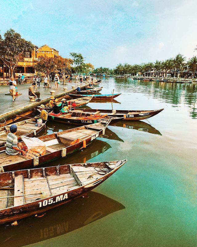 Top things to see and do in Hoi An, Vietnam