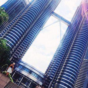 Kuala Lumpur and the Batu Caves | Mayalsia | Girl Going Global