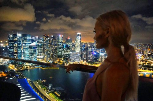Take a look at my favourite things to do in Singapore