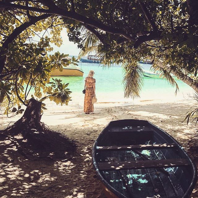 How to visit The Maldives on a budget | Girl Going Global