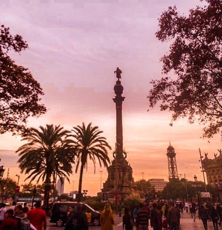 Barcelona Scenes | Top Destinations for Easter 2018