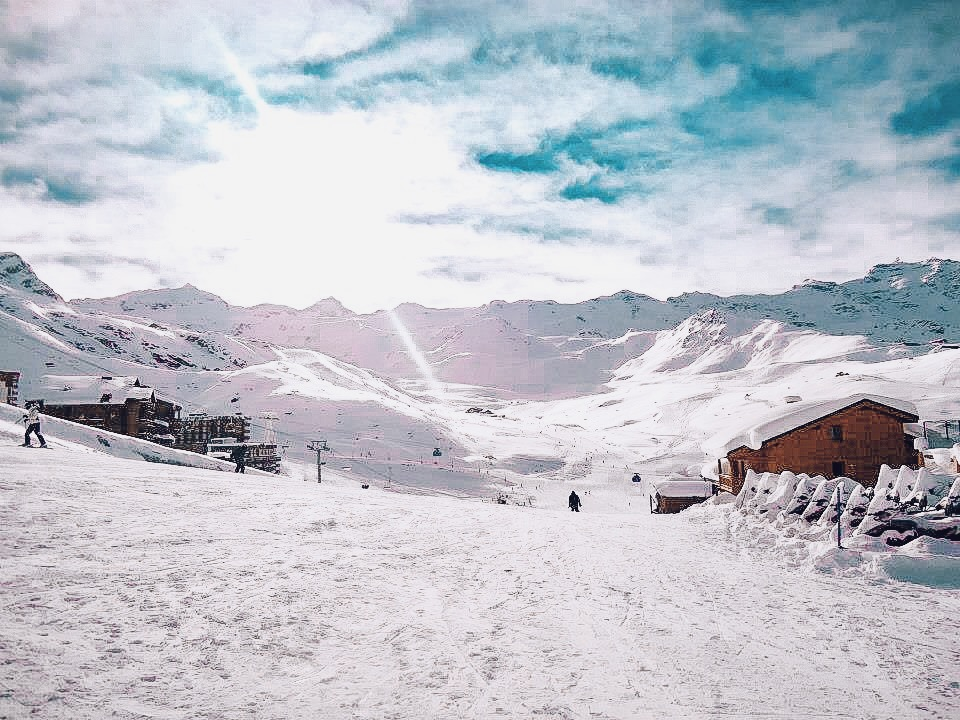 Val Thorens | Top Destinations for Easter 2018