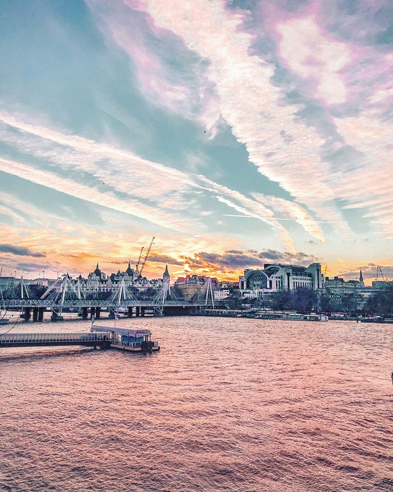 10 FREE things to do in London; London