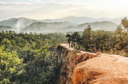 Pai Canyon - Pai top 5