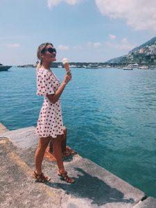Hotel Santa Caterina | Amalfi | Italy | Girl Going Global