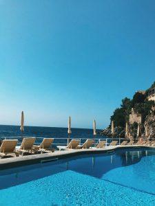 Santa Canterina | Amalfi | Beach Club | Girl Going Global