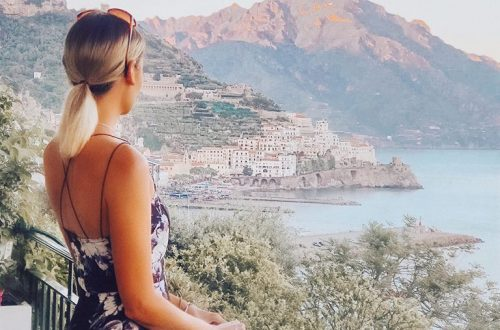 Hotel Santa Caterina | Amalfi | Italy | Girl Going Global
