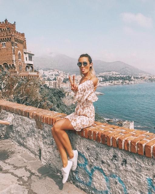 Boccadasse | Genoa | Italy