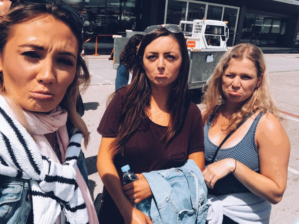 Girls Trip To Barcelona... The Best Bits!   Girl Going Global