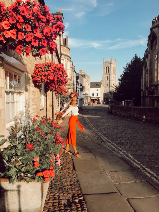 Stamford | Uk | Girl Going Global