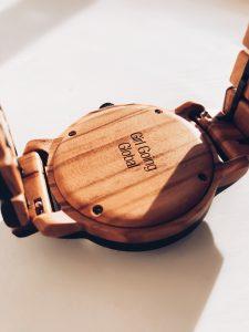 JORD Wood Watch   Girl Going Global