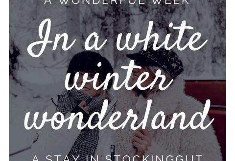 Stockinggut: A white winter wonderland in Leogang