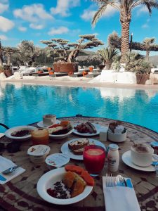A stay at the beautiful Hacienda Na Xamena - The Soul of Ibiza   With Girl Going Global