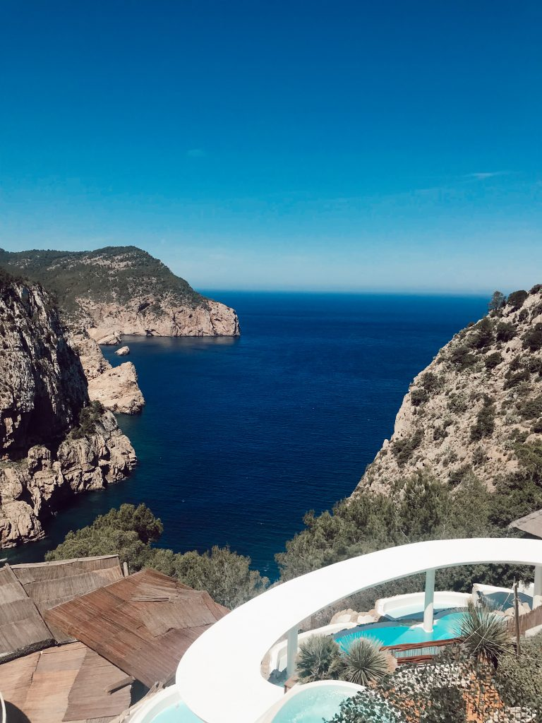 A stay at the beautiful Hacienda Na Xamena - The Soul of Ibiza | With Girl Going Global