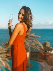 Hotel Torre del Mar, Ibiza with Girl Going Global