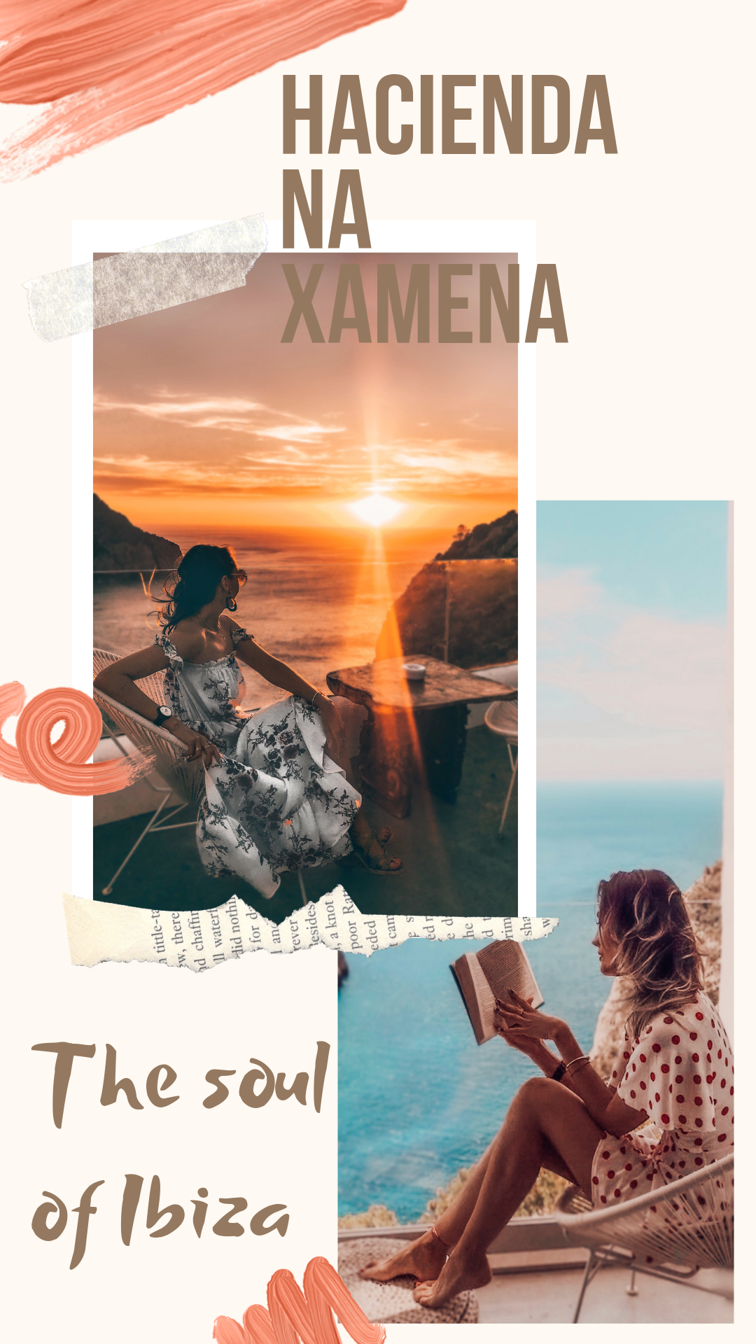 Title Image for Hacienda Na Xamena - The Soul of Ibiza