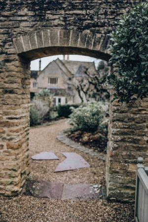Lords of the Manor | The Cotswolds | Upper Slaughter with Girl Going Global