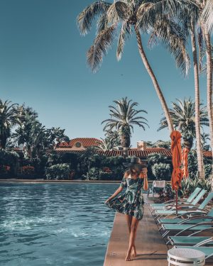 The Beautiful Biltmore Hotel, Coral Gables, Miami by Girl Going Global