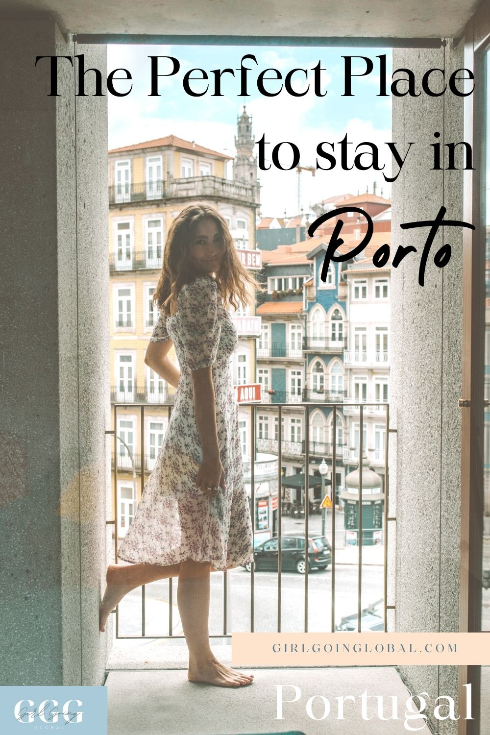 The Perfect Place to stay in Porto