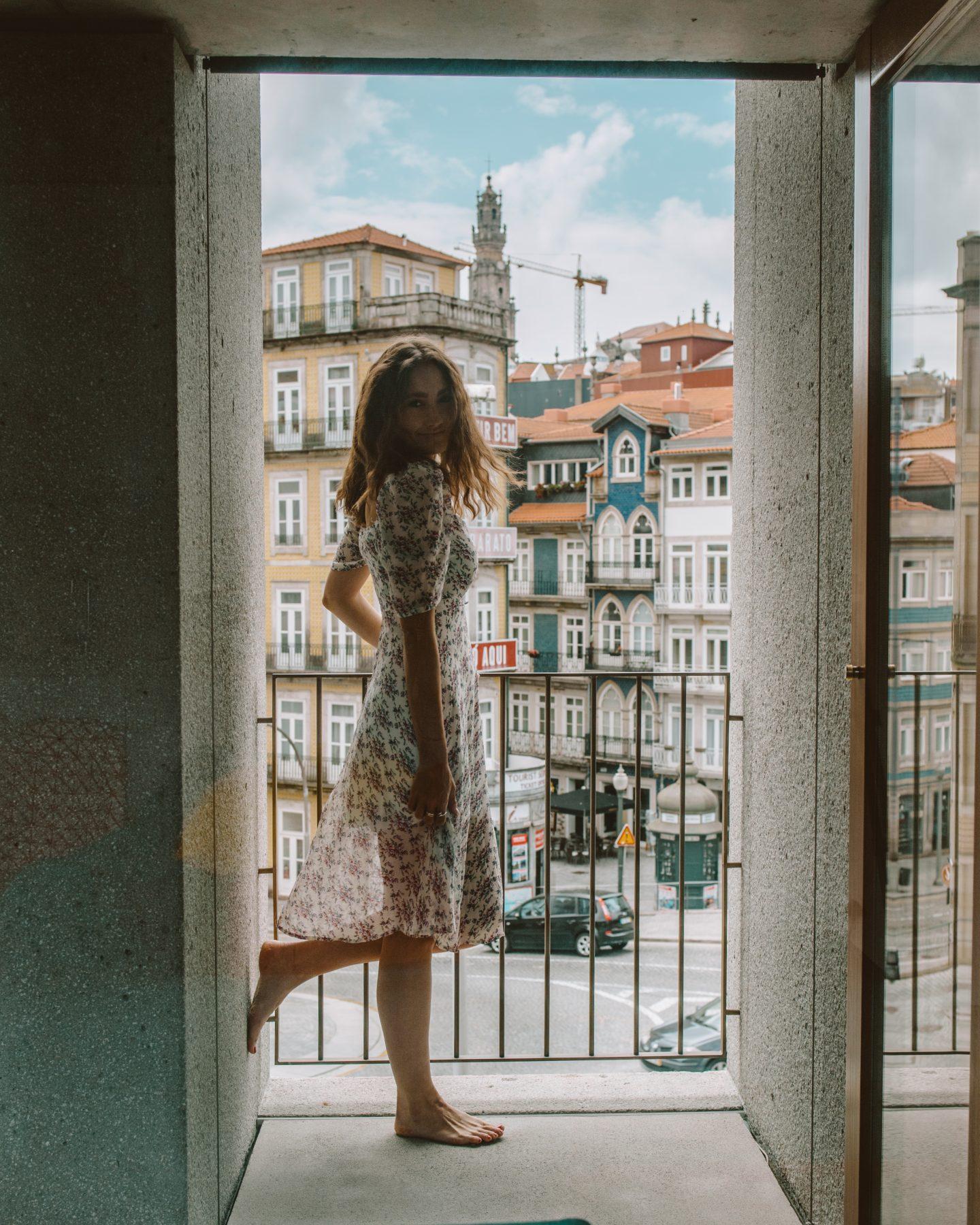 S. Bento Residences, Porto, Portugal
